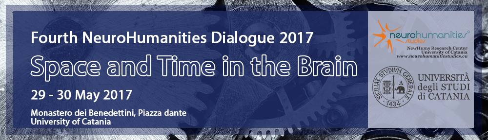 4th NeuroHumanities Dialogue 2017